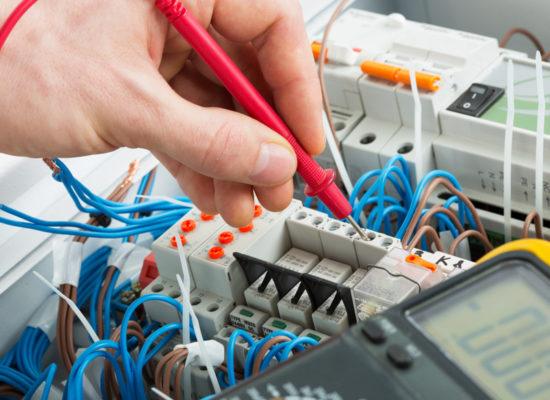 Centri di assistenza tecnica e riparazione