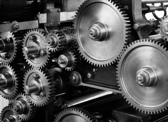 Aziende di produzione di impianti e macchinari